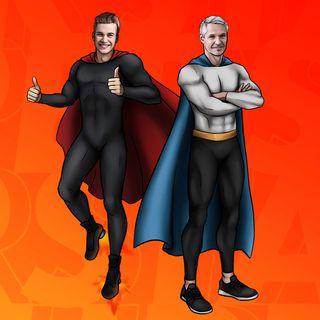 #117 TAASTUMINE ft. Erki Nool ja Rainar Vahtrik - maailma parimast dopingust ja jäävanni usust.