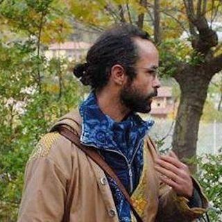 Cédric Herrou | Dopo l'ammenda per aver aiutato i migranti in Val Roya | 15-02-17
