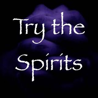 Try the spirits