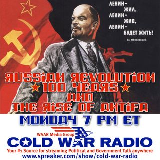 CWR#532 Communism's Bloody Century