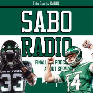 Sabo Radio 25: Realistic New York Jets Expectations For The 2019 Season