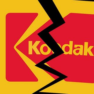 Kodak Collapse