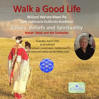 Lakota Creation Stories