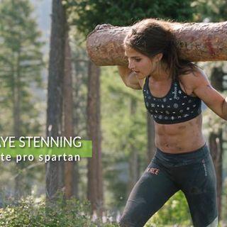 Interview with Faye Stenning – Elite Pro Spartan