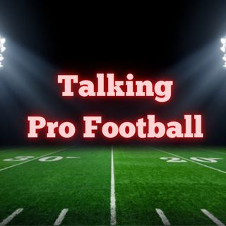Ep102: Looking at the Week 1 Games in the NFL