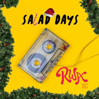 Salad Days 3x13 - Xmas Party