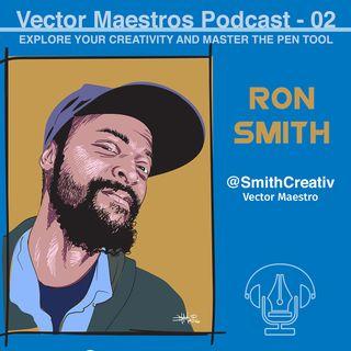 VM 02 - Ron Smith