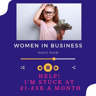 Help! I'm Stuck At £1-£3 a Month