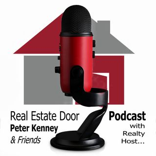 Real Estate Door Podcast - Episode 1