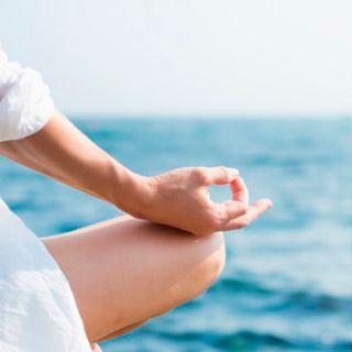 Ventajas del yoga y la meditación