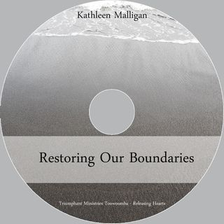 2. Restoring Our Boundaries