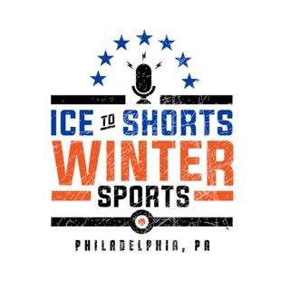 Ice To Shorts Winter Sports Episode 20: Winter Sports Are Back!