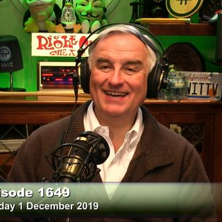 Leo Laporte - The Tech Guy: 1649