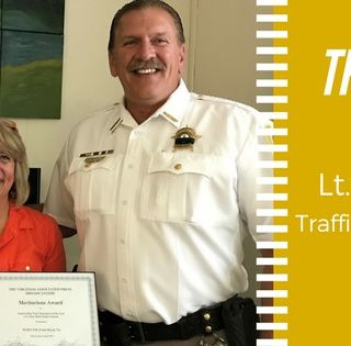 Traffic Thursday with Lt. Warren Gosnell from Frederick County Sheriff's Office