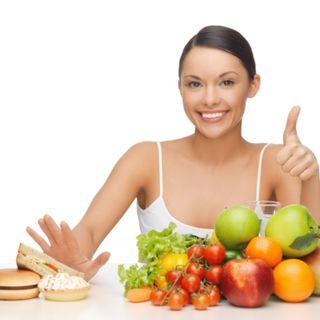 Cómo podemos hacerle para lograr hacer un cambio de hábitos alimenticios