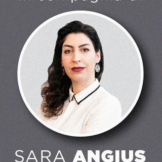 Conosci Sara Angius