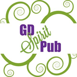 GD Spirit Pub: coping with aNxiETy