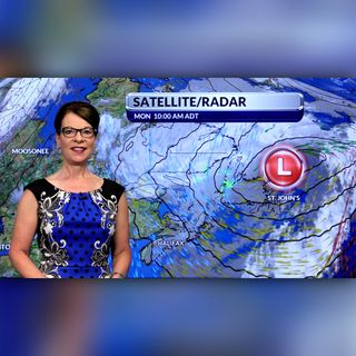 Our Atlantic Regional Forecast with Cindy Day for August 31, 2020
