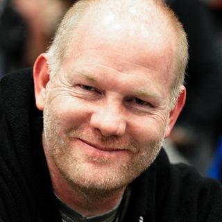 Glenn Morshower Part 1
