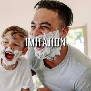 Imitation - Morning Manna #3071