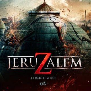 Yael Grobglas from Jeruzalem