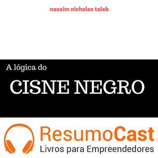 035 A Logica do Cisne Negro