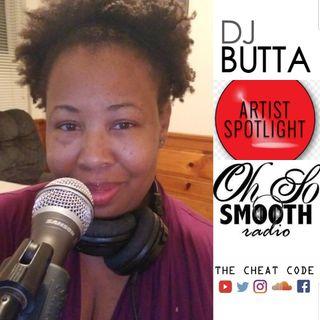 Monday September 17 DJ Butta Hour 1