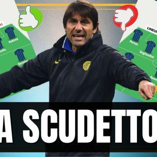 L'Inter senza acquisti a gennaio è da Scudetto? Parola ai tifosi