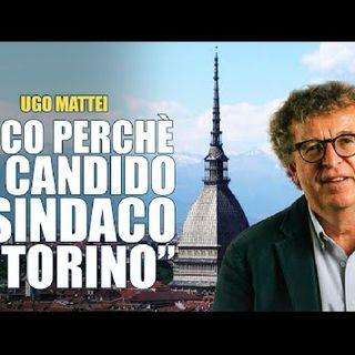 """Ugo Mattei: """"La pandemia nasconde la trasformazione in senso autoritario della nostra società"""""""