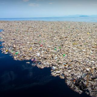 A radical plan to end plastic waste   Andrew Forrest