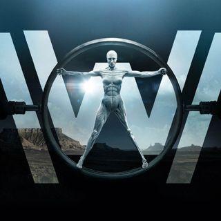 5. Westworld: Segunda temporada.