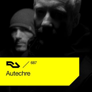 RA.687 Autechre - 2019.07.29
