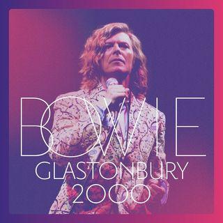 Especial DAVID BOWIE GLASTONBURY 2000 PT02 Classicos do Rock Podcast #DavidBowie #Glastonbury2000 #EspecialCDRPOD #RebelRebel #ChinaGirl