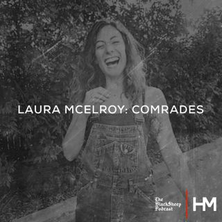 Laura McElroy: Comrades