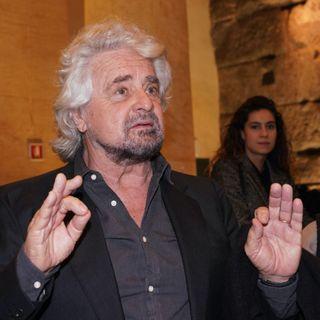 I misteri di Beppe Grillo