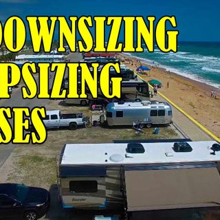 RV Needs, RV Travel & Upsizing or Downsizing Your RV | RV Talk Radio Ep.141