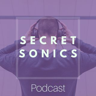 Secret Sonics 030 - Tackling Self-Doubt with Yakir Hyman