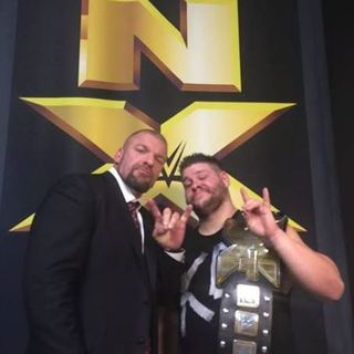 NXT TakeOver Rivals Recap