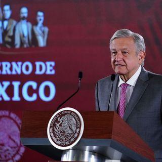 Asegura López Obrador, que su gobierno no protege a nadie