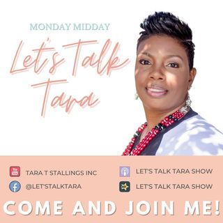 "Monday Midday with Tara "" Love and Relationships"