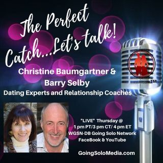 The Perfect Catch...Let's talk!