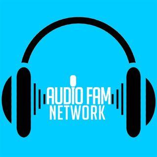 The Audio Fam Network