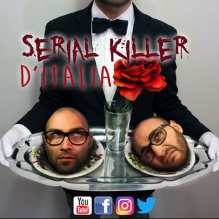 03. La Saponificatrice di Correggio - Serial Killer d'Italia