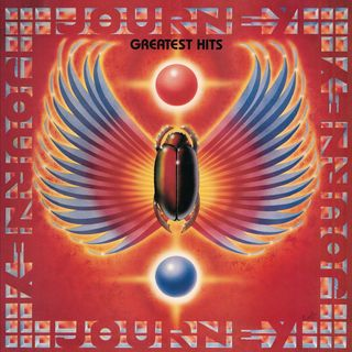 "2x31 - Journey ""Greatest Hits"""