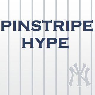 Pinstripe Hype