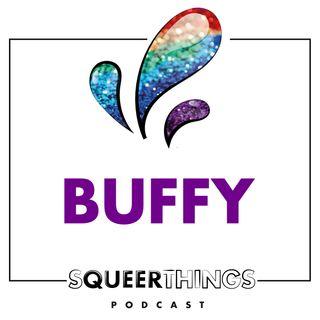 #1 Buffy The Vampire Slayer