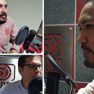 El 5to Poder-Radio.- ¿Bueno o malo el primer año de Santos?