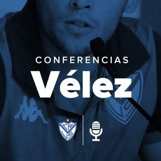 Conferencias Vélez