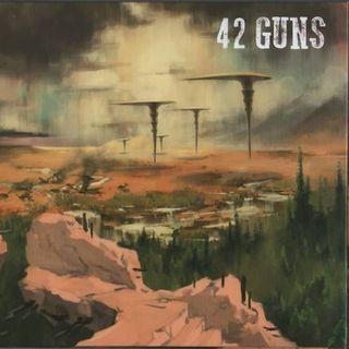 #022 - 42 Guns (Recensione)