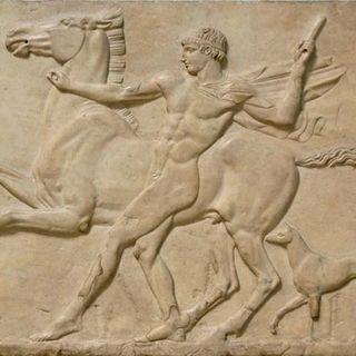HistoCast 65 - Animales en la Historia